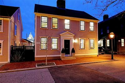 52 BENEFIT ST, PROVIDENCE, RI 02904 - Photo 2