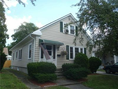 36 MONUMENT ST, Cranston, RI 02910 - Photo 1
