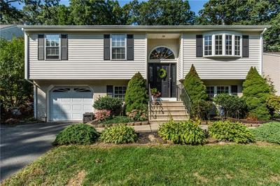 102 HINES RD, Cumberland, RI 02864 - Photo 1