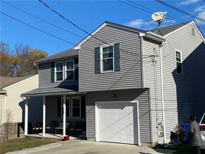 112 WORCESTER AVE, East Providence, RI 02915 - Photo 1