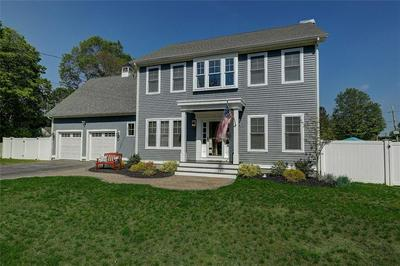 1 ELIZABETH RD, Barrington, RI 02806 - Photo 1