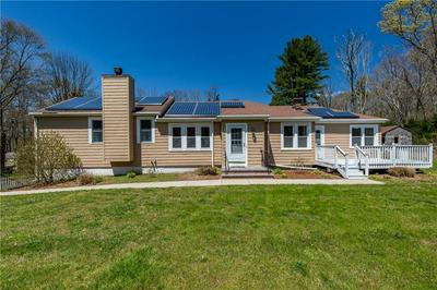 136 WINTHROP ST, Rehoboth, MA 02769 - Photo 1