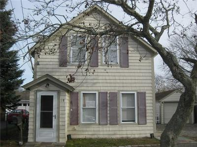 18 2ND ST, Bristol, RI 02809 - Photo 1