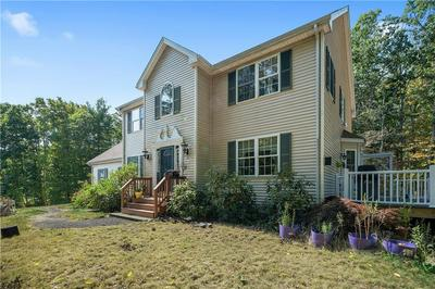 50 LEDGE WOOD LN, Burrillville, RI 02859 - Photo 1