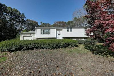 185 INDIAN CORNER RD, North Kingstown, RI 02874 - Photo 1