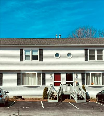 23 BENEFIT STREET 15, Warwick, RI 02886 - Photo 1