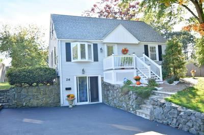 26 CASE ST, Warwick, RI 02886 - Photo 1