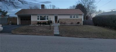 23 RANGELEY RD, Cranston, RI 02920 - Photo 1