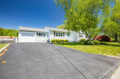 45 NOTRE DAME AVE, Cumberland, RI 02864 - Photo 1