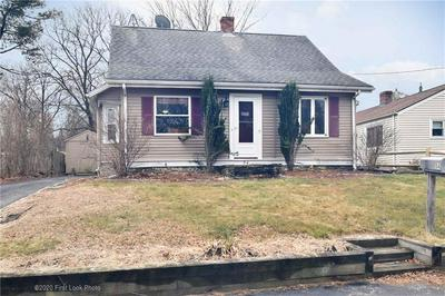 54 DEAN AVE, JOHNSTON, RI 02919 - Photo 2