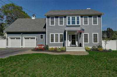 1 ELIZABETH RD, Barrington, RI 02806 - Photo 2