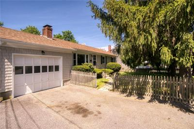 46 ORCHARD AVE, Barrington, RI 02806 - Photo 1
