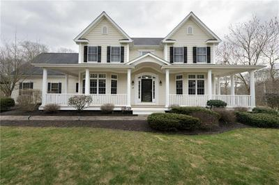 14 CANYON DR, Westerly, RI 02891 - Photo 1