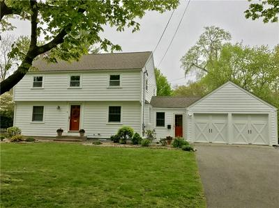 6 OWINGS STONE RD, Barrington, RI 02806 - Photo 1