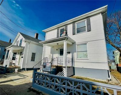 14 COYLE AVE, Pawtucket, RI 02860 - Photo 1