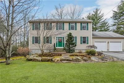 107 PINE ORCHARD RD, Glocester, RI 02814 - Photo 1