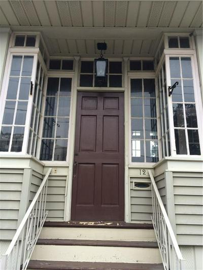 12 PRINCETON ST, Newport, RI 02840 - Photo 1