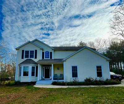 140 WEBSTER TRL, South Kingstown, RI 02879 - Photo 1