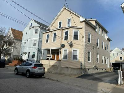 135 WENDELL ST, Providence, RI 02909 - Photo 1