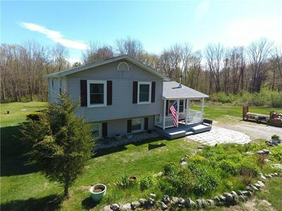 82 CENTRAL PIKE, Foster, RI 02825 - Photo 1