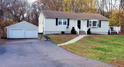 14 GARDEN ST, Cumberland, RI 02864 - Photo 1