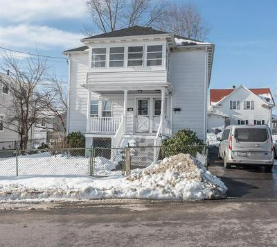 613 LAUREL HILL AVE, Cranston, RI 02920 - Photo 1