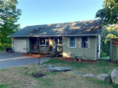 12 CAMP DIXIE RD, Burrillville, RI 02859 - Photo 1