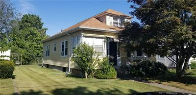 23 LOCKMERE RD, Cranston, RI 02910 - Photo 1