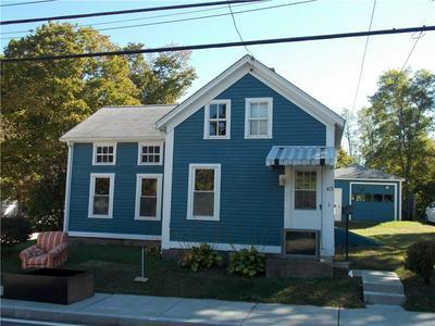 413 HIGH ST, South Kingstown, RI 02879 - Photo 1