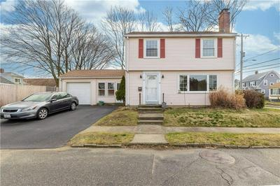 36 VALE AVE, Cranston, RI 02910 - Photo 1