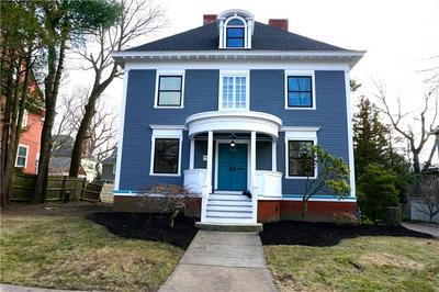 257 OLNEY ST, East Side of Providence, RI 02906 - Photo 2