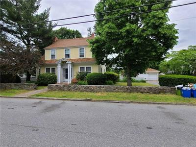 2 HARDING AVE, Johnston, RI 02919 - Photo 1