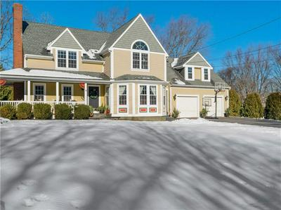 107 WOODLAWN AVE, Bristol, RI 02809 - Photo 1