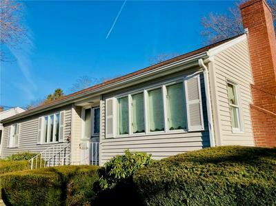 2476 CRANSTON ST, Cranston, RI 02920 - Photo 2