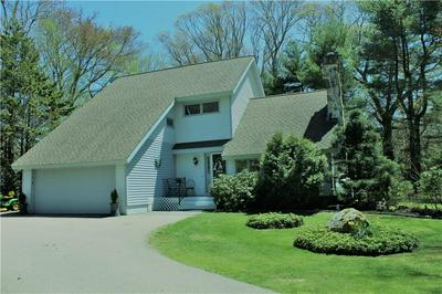 149 PARKWOOD DR, South Kingstown, RI 02881 - Photo 1