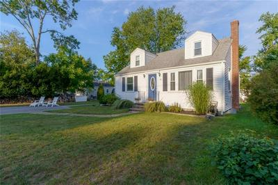 10 BRENTWOOD DR, Coventry, RI 02816 - Photo 1
