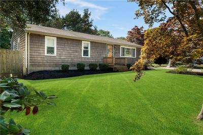 13 EVERGREEN DR, Exeter, RI 02822 - Photo 1