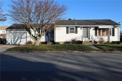 75 BENNETT AVE, Cranston, RI 02920 - Photo 1