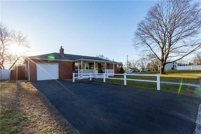 3 ROOSEVELT RD, Cumberland, RI 02864 - Photo 2