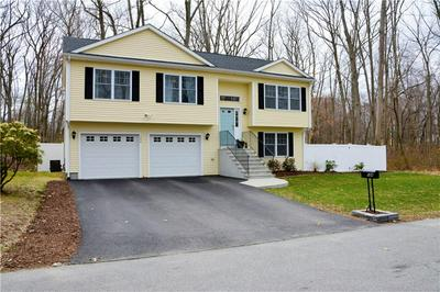 124 BRIGHTSIDE AVE, Warwick, RI 02889 - Photo 2