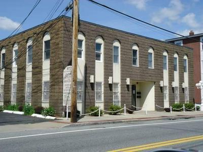 872 CHARLES ST, North Providence, RI 02904 - Photo 1