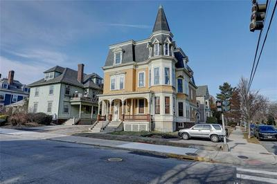 414 ANGELL ST, East Side of Providence, RI 02906 - Photo 1