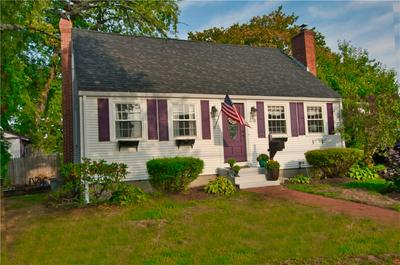176 TIDEWATER DR, Warwick, RI 02889 - Photo 1