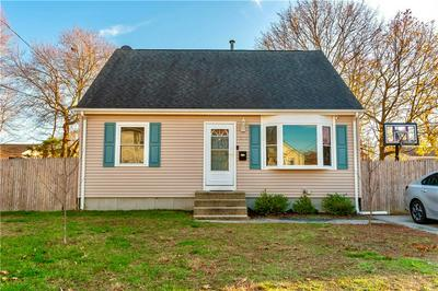 108 FERN ST, Warwick, RI 02889 - Photo 1