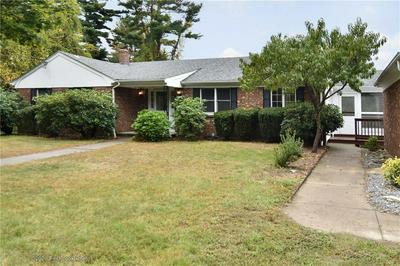 1742 OLD LOUISQUISSET PIKE, Lincoln, RI 02865 - Photo 1