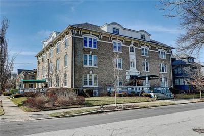 320 WAYLAND AVE APT 3, East Side of Providence, RI 02906 - Photo 1