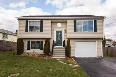 47 FALMOUTH ST, Johnston, RI 02919 - Photo 1