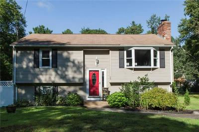 169 SOUTH RD, Exeter, RI 02822 - Photo 1