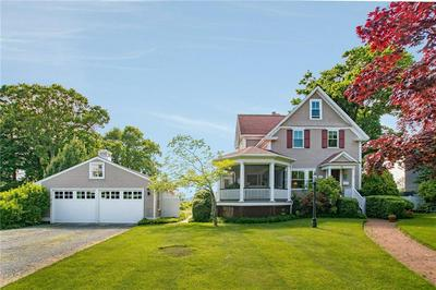 55 ALFRED DROWN RD, Barrington, RI 02806 - Photo 2