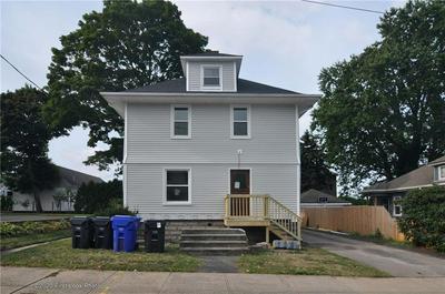 114 TRENTON ST, Pawtucket, RI 02860 - Photo 1